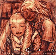 Mobile Suit Gundam anime Music Soundtrack Japanese Cd Turn A Gundam 3 Cocoa