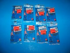 Where's Waldo Trading Cards (8 packs) Vintage 1991