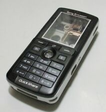 Replacement Housing Case Shell With Keypad For Sony Ericsson K750