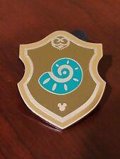 Disney Pin 130930 WDW Hidden Mickey 2018 Princess Crest Emblem Ariel