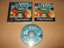 Army Men Air Attack für Sony Playstation / PS1
