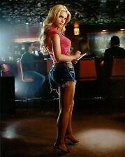 Jessica Simpson Legs Daisy Dukes of Hazzard 8x10 Photo