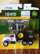 ERTL 1:64 JOHN DEERE 6410 Tractor & Dealership truck