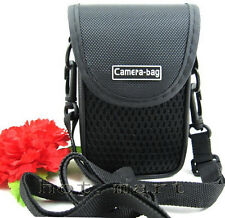 Camera Case bag for Panasonic Lumix TZ40 TZ35 ZS25 ZS30 ZS15 ZS20 FT25 FT5 SZ8