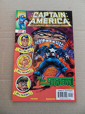 Captain America : Sentinel of Liberty 10 . Marvel 1999 -   VF