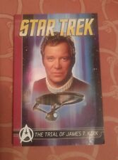 Star Trek Comics Classics: Trial of James T. Kirk by Peter David