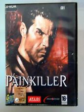 PAINKILLER Videogame Atari Pc Cdrom 2006