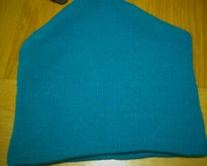Fine knit Pull On Hat