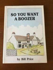 So You Want A Boozer.