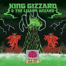 I'm in Your Mind Fuzz King Gizzard and The 5414939801723