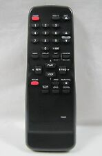 Funai N9325 VCR Remote 6220CVA, F220LA, KVS299K, SF225A, SL220A, SL220CA, SRV202