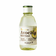 [SkinFood] Premium Avocado Rich Toner 180ml
