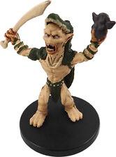 D&D Mini Morlock Cleric (Shaman) Pathfinder Jod #20 Dungeons & Dragons Miniature