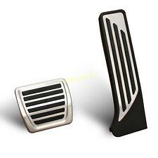 For Alfa Romeo Stelvio Giulia Steel Sport Gas Brake Pedal Pad Cover Accessories
