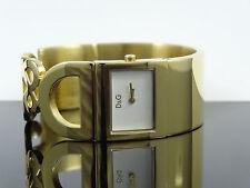 Dolce & Gabbana DW0222 Forever Gold Tone Women's Watch  $225