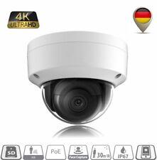 Hikvision DS-2CD2183G0-I  8MP 4mm 4K IP-Kamera Ultra-HD Überwachungskamera POE