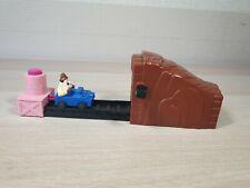 Vintage inspector Clouseau tiro ~ Pantera Rosa túnel de coche 1999 Burger King