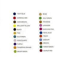 Dye Powder 14g Fabric Tint Clothing Tintex not Rit- World Shipping- Choose Color
