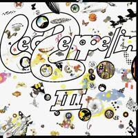 LED ZEPPELIN Led Zeppelin III Deluxe Edition 2CD BRAND NEW