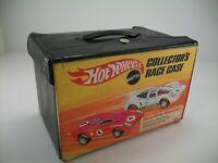 Vintage 1969 Hot Wheels 48 Car Carry Case