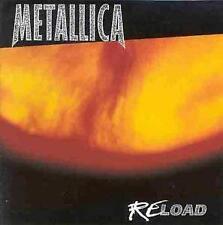 ID99z - Metallica - Reload - vinyl LP - New