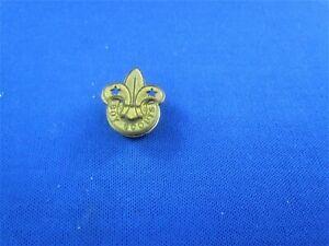 Vintage 1950s Boy Scouts Lapel Badge