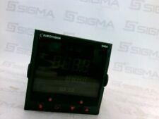 Eurotherm 2404 Temperature Controller 100 240vac 16w