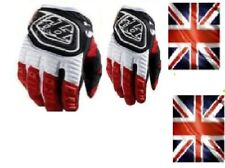 NEW WITH DEFECT. TLD Troy Lee Designs GLOVES.Racing Bike Gloves.Cycling. SIZE M
