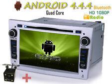 "Für OPEL Zafira Corsa Android DVD Autoradio Rückfahrkamera+ 7"" Spieler USB GPS"