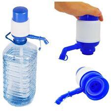 Trinkwasserpumpe Handpumpe für 3-5 Gallon Wasserflaschen Universal Pumpspender