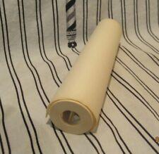 Vintage Koken Kochs Paidar Barber Shop Roll of Headrest Tissue Paper