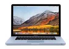 "Apple 15"" MacBook Pro 2012 - CERTIFIED REFURBISHED - Core i7 2.3GHz 500GB Wrnty"