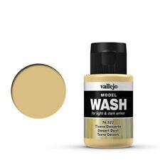 Vallejo Model Wash Desert Dust 35 ml.