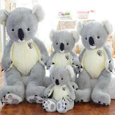 Giant Koala Doll koala Plush Toy Huge Stuffed Animals Pillow Kids Birthday Gift