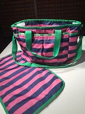 Le Sport Sac Diaper Bag ! Super Cute Color! Light Weight