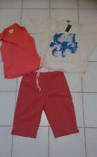 2 tops and pants set-Katies-Ladies size 12 top 14 pants & L top BNWT