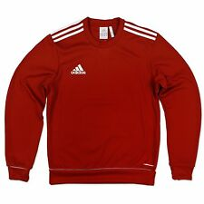 adidas Core 11 Sweat Top rot 2011 V39401 Gr. 4