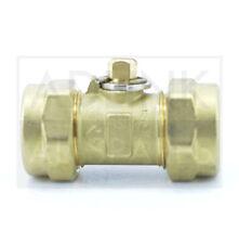 VAILLANT Ecotec Professionale 24 & 28 CALDAIA GAS SUT VALVOLA 15 x 15 mm 082782