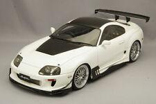 1/12 Ignition IG Toyota Supra (JZA80) RZ ORIDO-STREET Ver. White IG1878
