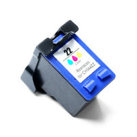21 /22 Inkjet Ink Cartridge Replacement For HP Printer F2100 F2180 F2210 F2280