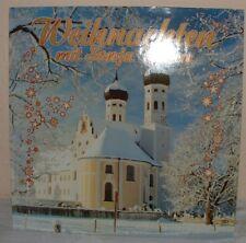 LP: Weihnachten mit Sonja Reisen