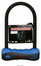 STAR LOCKS ARCO U ANTIFURTO MOTO SCOOTER UNIVERSALE MEDIO Ø12x165x245