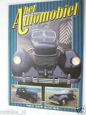 HA-12 DKW AUTO-UNION CLASSIC CARS ARTICLE 5 PAGES,CABRIOLET,1000SP,3=6.MEISTERKL