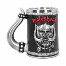 Grande Chope à bière Motörhead Verre Mug Tasse Heavy métal - NEUVE
