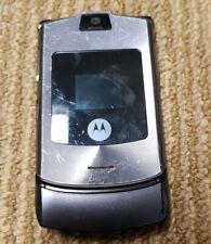 Vintage motorola flip phone