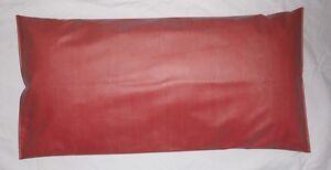 Kissenbezug 40 x 80 cm, Latex 0,4 mm in 6 Farben