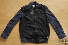 NEW All Star Converse Women's College Jacket Jacket Varsity Jacket 06143c Size M
