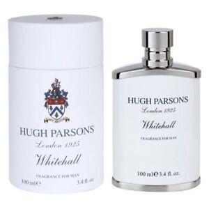 Hugh Parsons Whitehall 3.4 oz / 100 ml Eau De Parfum (EDP) Men Cologne Spray