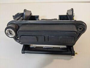 MERCEDES REAR TRUNK CYLINDER LOCK RELEASE W220 S430 S500 S55 S600 2207501193 OEM