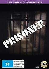 Prisoner : Season 5 (DVD, 2017, 23-Disc Set)